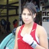 Marlen Esparza: Going for glory
