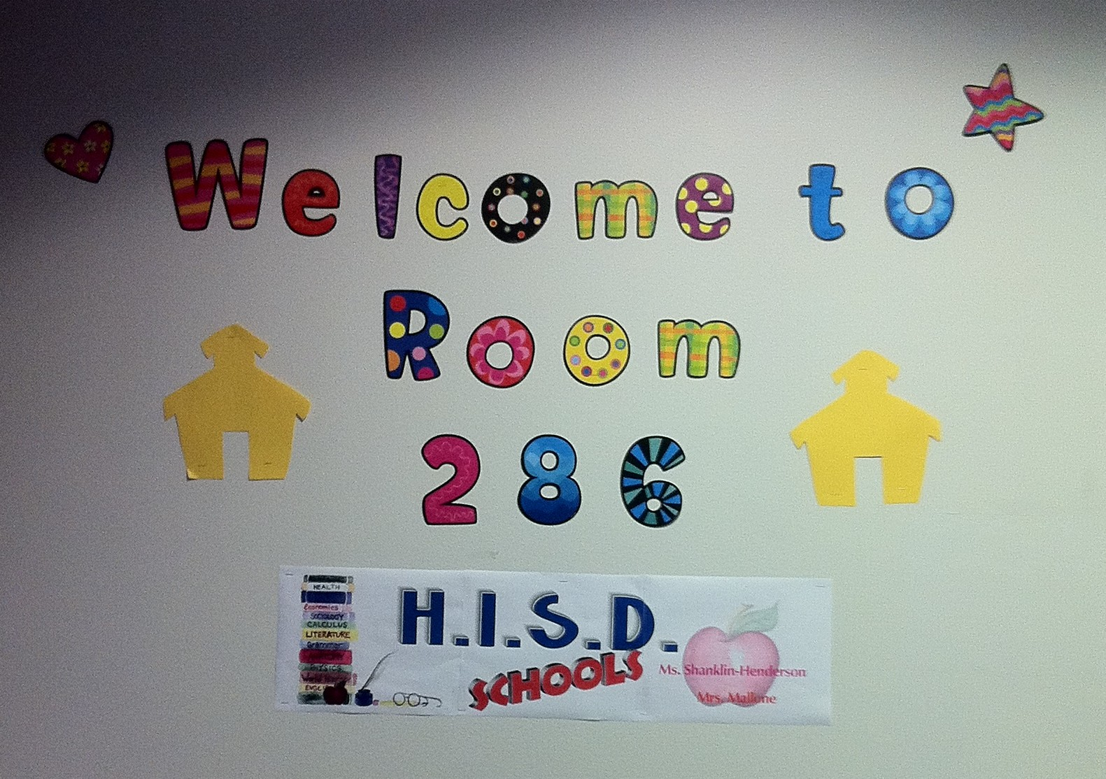 At Texas Children's Hospital, Room 286 is a place for learning and love.